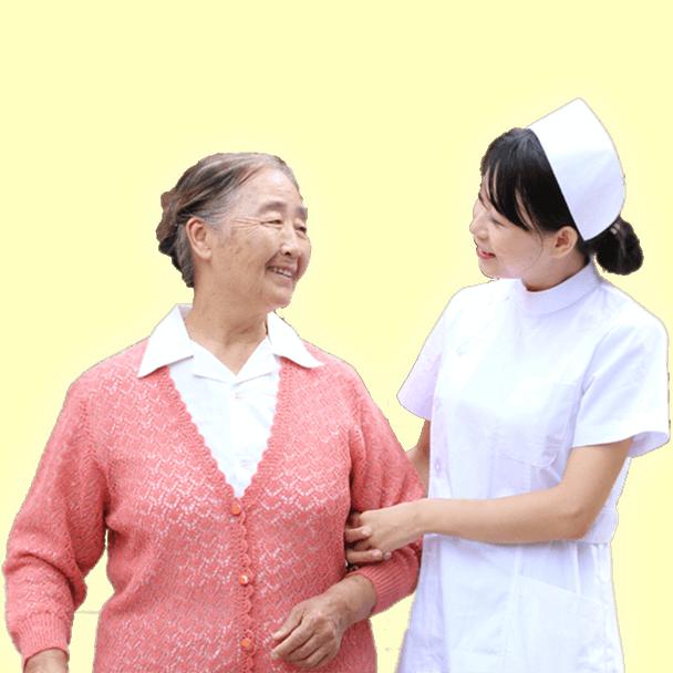 护士陪您去看病,就医全程陪护